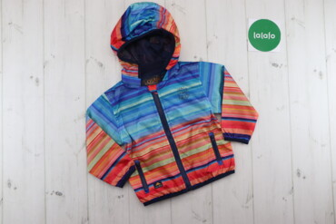 Дитяча куртка Losan, зріст: 86 см, вік: 12-18м.   Довжина: 37 см Ширин