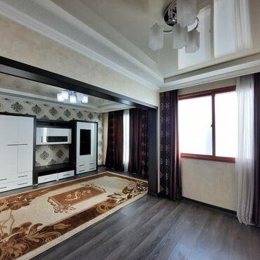 купля продажа недвижимости in Кыргызстан | ПРОДАВЦЫ-КОНСУЛЬТАНТЫ: Индивидуалка, 3 комнаты, 92 кв. м Без мебели