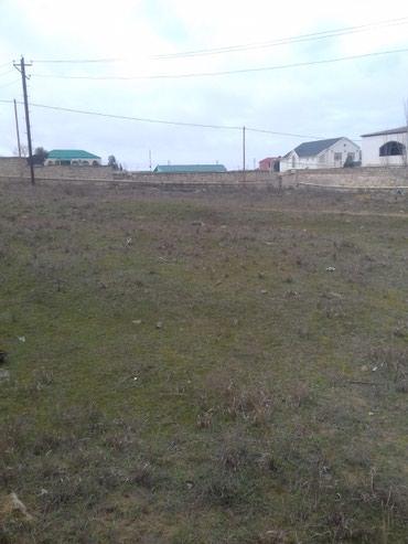 Bakı şəhərində Nardaran bağları yoldan 100 m.məsafədə 17 sot torpaq sahəsi