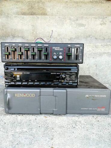 6615 oglasa   VOZILA: Radio cd player, šaržer i pojačalo u neispitanom stanju. Dobio sam
