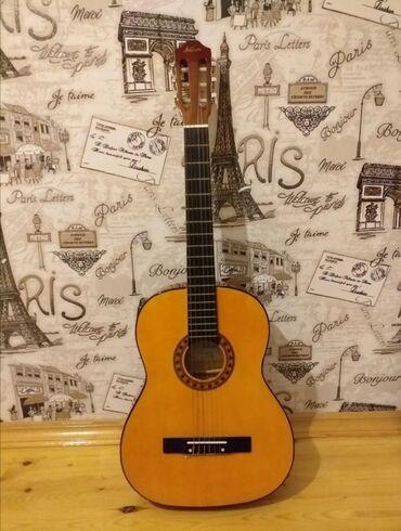 Гитары - Азербайджан: Gitar