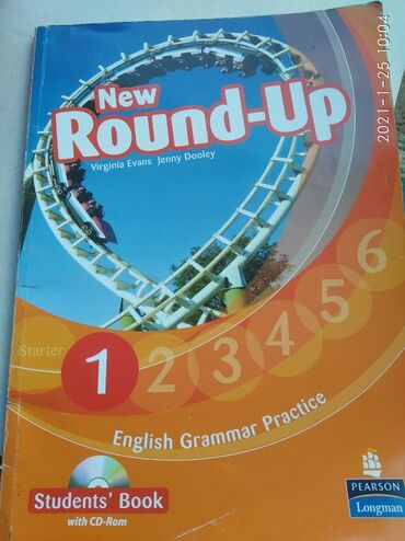 Спорт и хобби - Говсаны: English grammer practise - 1 ci hissə . Student's book