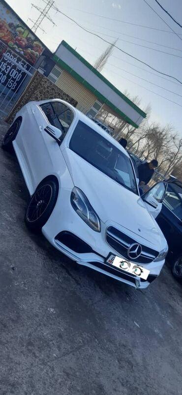 Mercedes-Benz E 200 2 л. 2014 | 79000 км