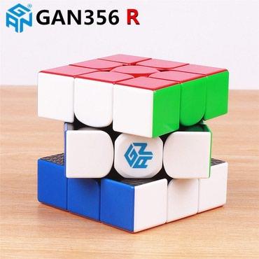 Кубик рубик Gan 356 R новый кубик от компаний Gan тел. в Бишкек