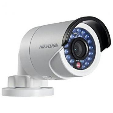 Bakı şəhərində Hikvision Turbo HD kamera. 3 il zemaneti var.