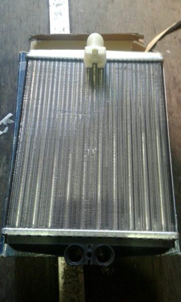 Радиатор печки на мерседес кузов 202c .цена 1900сом в Бишкек