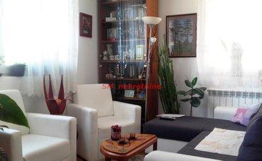 Apartment for sale: 3 sobe, 60 sq. m., Beograd - Belgrade