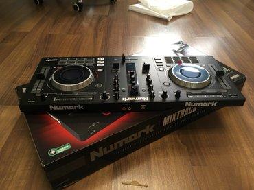 Dj a numark mixtrack platinum dj контроллер!!! serato dj в Бишкек