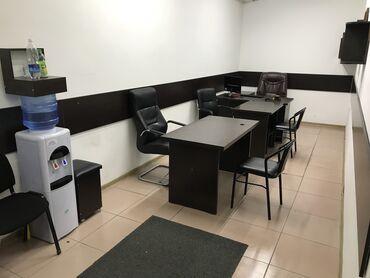 Сдаются офисные помещения, с мебелью, площадь: 18 м2