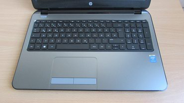 "HP 15 Intel QuadCore N3530/4GB/500GB/16.5"" HD LED - Belgrade"