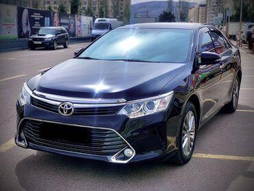Toyota Camry 2.5 л. 2015 | 103000 км