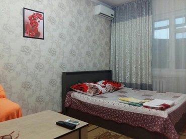 1ком кв со всеми условиями. чистая аккуратная.Токтогула/правда в Бишкек