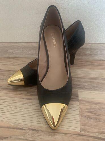 Туфли - Кыргызстан: Туфли от Daphne. Модные на сегодняшний день и самое главное практичные