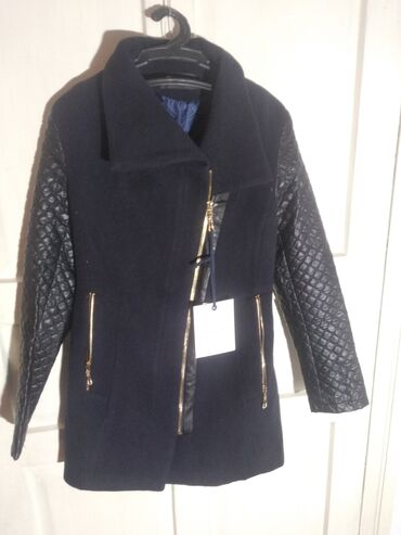 Пальто - Сокулук: Пальто куртка женская новая  Размер 46
