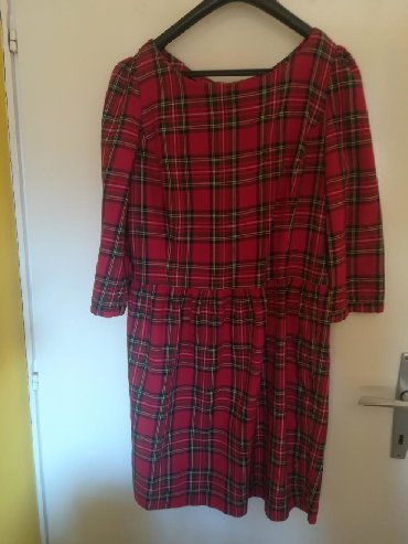 Original-sisley-torbica-xcm - Srbija: Sisley haljina