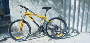 velosiped dlja detej market в Кыргызстан: Срочно! Срочно!Продаеться скоростной спортивный велосипед. Альюминевая