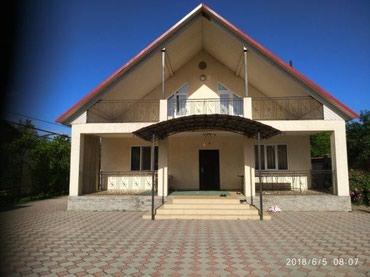 Дом в Алмате 160м2 в Чон-Сары-Ой