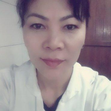 Ищу работу. Аксана. Щеф повар, в Бишкек