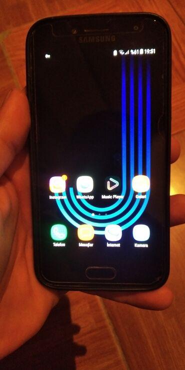 İşlənmiş Samsung Galaxy J2 Pro 2018 16 GB göy