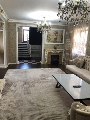 Дом 2этажа,280кв.м.Арча бешик в Бишкек