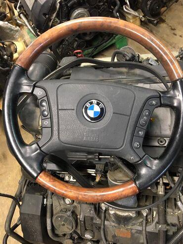 Руль на BMW