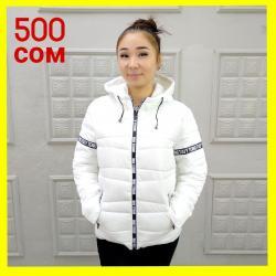 Куртки универсальные в Бишкек