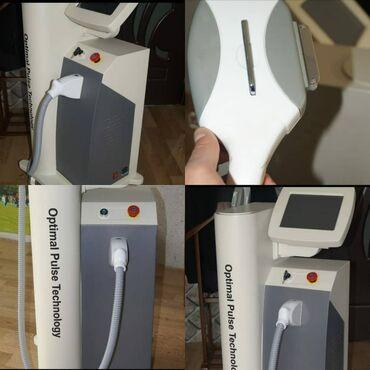 Tury v turtsiyu 2018 - Азербайджан: Diod Elos aleksandr Lazer aparati satilir hem gelle,hem gelsiz,hem də