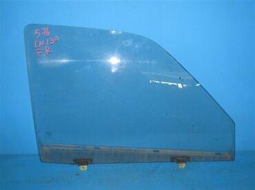 Toyota Surf 130 Стекло Переднее Правое, Тойота Сурф 130FR-ПЕРЕДНЕЕ