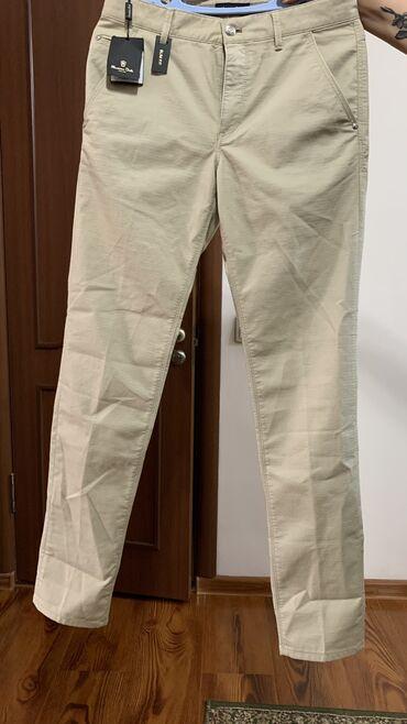 чёрные зауженные джинсы мужские в Кыргызстан: Продаются абсолютно новые мужские брюки Massimo Dutti,размер 30