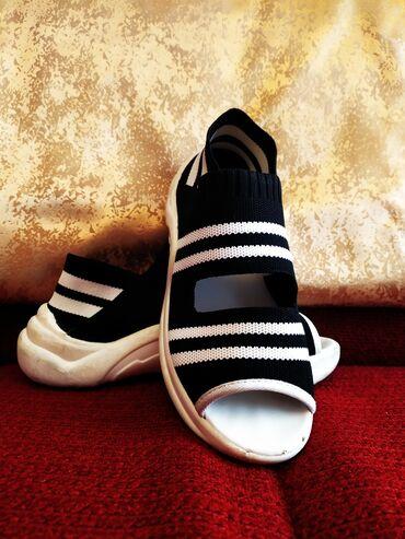 Женская обувь в Беловодское: Летняя обувь для девочки размер 36 мы в Беловодске
