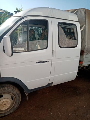 audi cabriolet 18 20v - Azərbaycan: QAZ GAZel 33023 4.5 l. 2007 | 148214 km