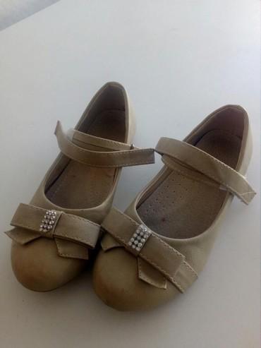 Dečije Cipele i Čizme - Plandište: Baletanke ocuvane dva puta obuvene,32,imam iste i u br 25,cena za par