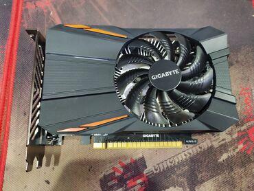 GTX1050 2Gb ddr5 в идеальном состоянии