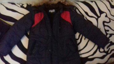 Bakı şəhərində Куртка для роста 158 см  В отличном состоянии  Цена 23 манат