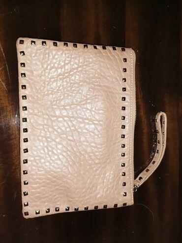 Benetton pismo torbica