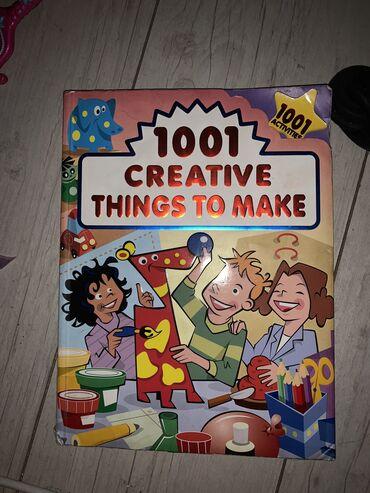 Huawei ets 1001 - Srbija: 1001 kreativna stvar za napraviti knjiga je kupljena u londonu i