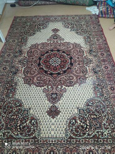 Декор для дома - Кара-Балта: Продаю ковры