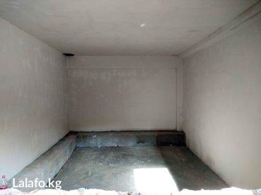 Продаю или меняю помещение под бизнес, первый этаж в многоэтажном в Бишкек