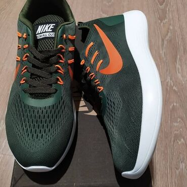 nike-air-force-бишкек в Кыргызстан: Nike. Новое поступление спортивной обуви из Турции. Качественная