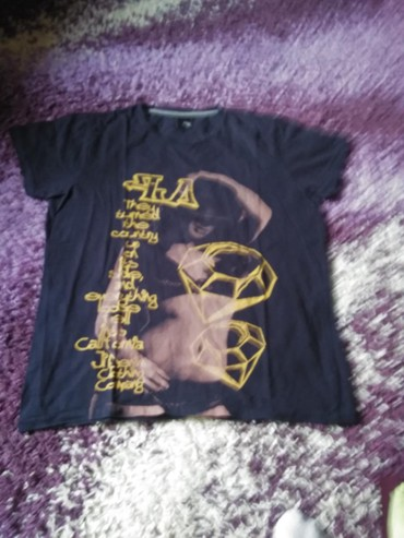 Jack jones - Srbija: Prodajem novu musku majicu marka Jack & Jones velicina XL