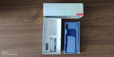İşlənmiş Xiaomi Mi 9 128 GB qara