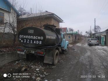 yamaha crypton 110 в Кыргызстан: ЗИЛ 110 2020