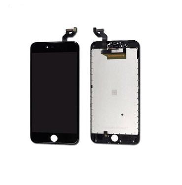 IPhone 6S дисплей, экран в Бишкек