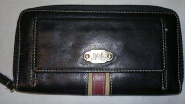 Novcanik jag , uvoz iz australije. Novo , poslednji komadi snizeno - Novi Sad