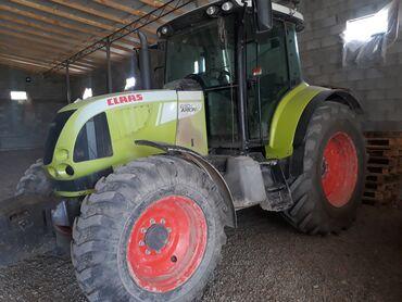 трактор т 40 цена новый в Кыргызстан: Продаю трактор класс арион с плугом 4+1 уния производство