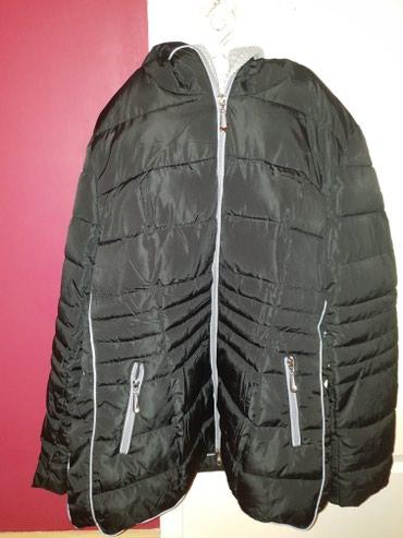 Nova vrlo lepa i topla jakna - Batajnica