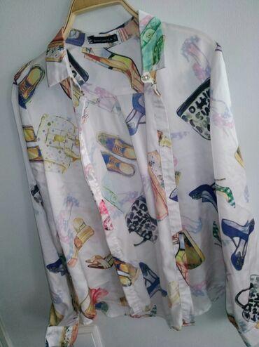 Рубашка 42—44