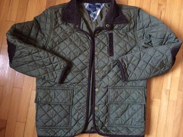 Tommy Hilfiger jaknica original. Prelepa je, još lepša uživo. Model - Nis
