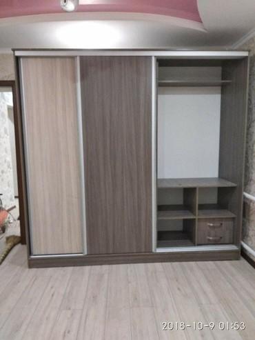 Купейные шкафы на заказ. Качество в Бишкек