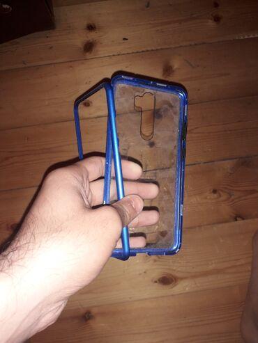 yeni doğulmuşlar üçün bodilər - Azərbaycan: Redmi Note 8 Pro üçün 360 case